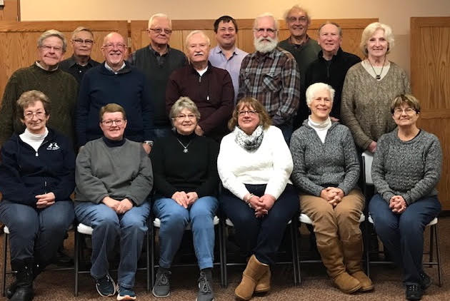 Board Alliance Community Pantry